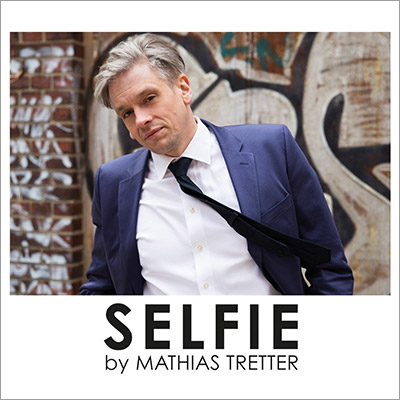 Mathias Tretter »Selfie« (Doppel-CD)